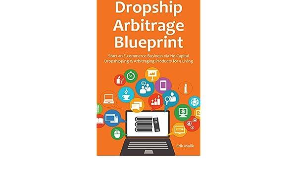 Amazon.com: DROPSHIP ARBITRAGE BLUEPRINT: Start an E ...
