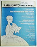 img - for Christianity and Crisis, Volume 47 Number 17, November 23, 1987 book / textbook / text book