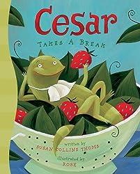 Cesar Takes a Break