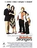 Relative Strangers POSTER Movie (27 x 40 Inches - 69cm x 102cm) (2005)