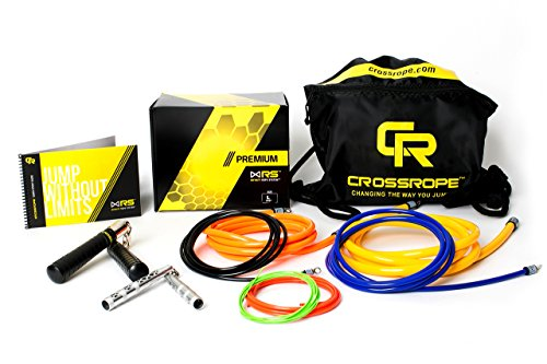 Crossrope Premium Set - Medium