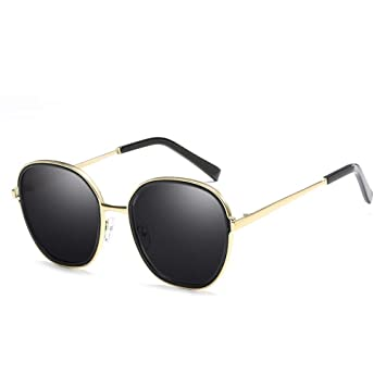 wei Tendencia De La Moda Gafas De Sol Polarizadas Gafas De Sol Simples De La Vendimia