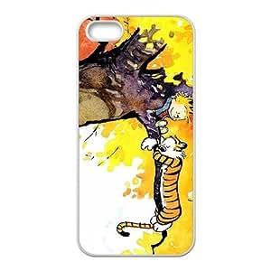 JIUJIU Calvin and tigger Cell Phone Case for iPhone iphone 6 4.7
