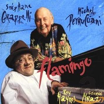 Flamingo: Stephane Grappelli Michel Petrucciani: Amazon.fr: Musique