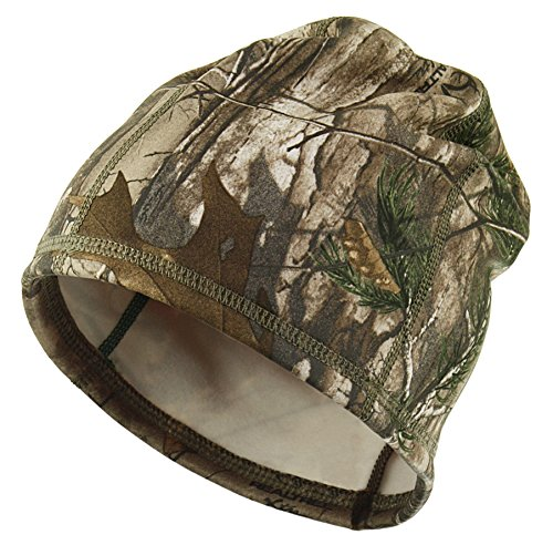 Equipment De Sport USA Realtree Camouflage Ultimate Stretch Beanie