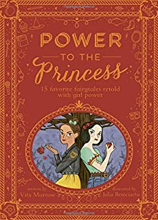Book Cover: Power to the Princess