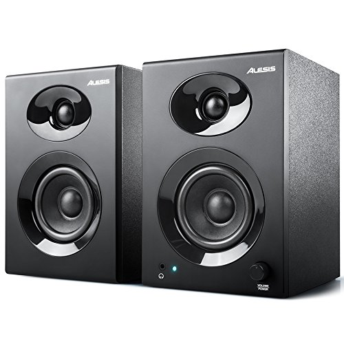 Alesis Elevate 3 MKII Studio Monitors - Pair