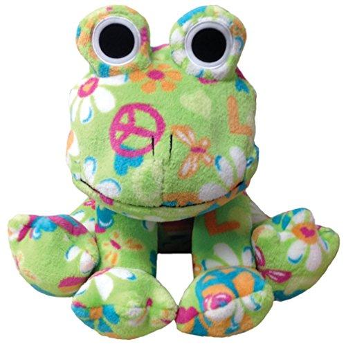 (iscream Cuddly Stuffed Plush Fleece 14