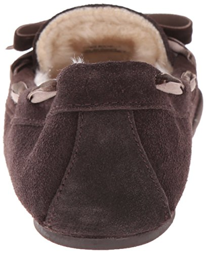 Slippers Root Moccasin Women's International by Beer Tamarac Rochelle awq655