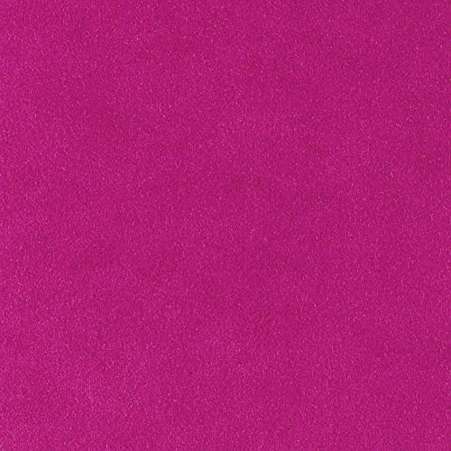 Ultrasuede HP Solid Wine n' Roses Fabric by The Yard