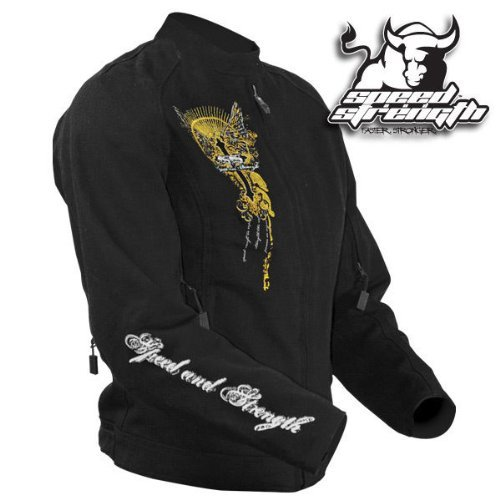 Speed And Strength Riding Jacket - 9