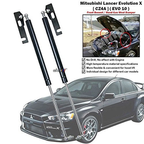 Compare Prices On Mitsubishi Lancer Intake Online: Mitsubishi Lancer Evolution Lift Support, Lift Support For