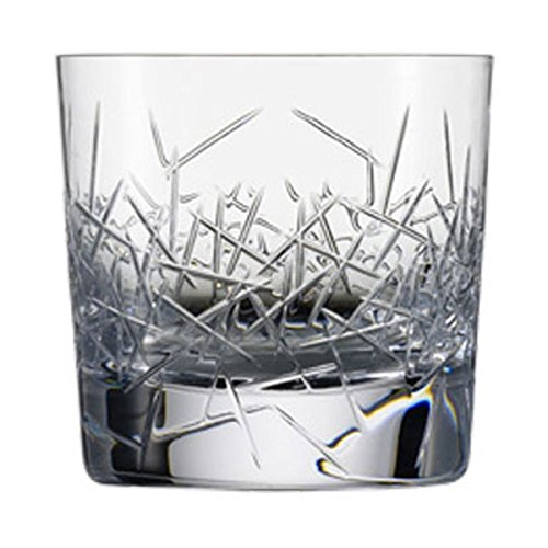 Zwiesel 1872 Whisky Glass Big, Set of 2, hoamge Glace, Shape 8780, Malt, 397 ml, 117135 by Fortessa