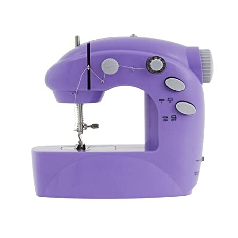 Mini Maquina de coser - Sew Whiz