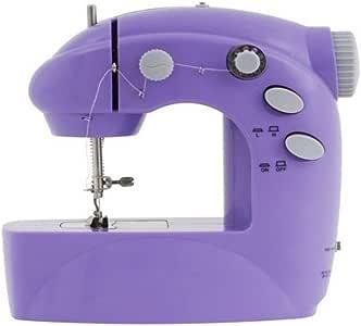 Mini Maquina de coser - Sew Whiz: Amazon.es: Hogar