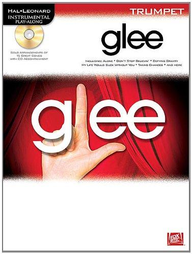 (Glee: Instrumental Play-Along for Trumpet (Hal Leonard Instrumental Play Along))