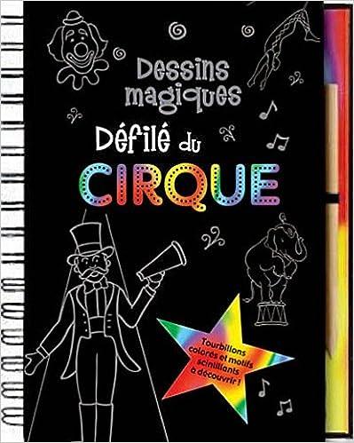 Livre gratuits en ligne Défilé du cirque epub pdf
