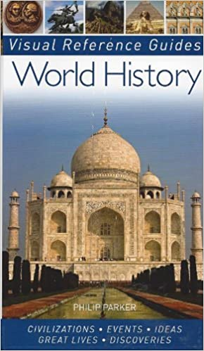 Book World History (Visual Reference Guides) (2012-11-06)