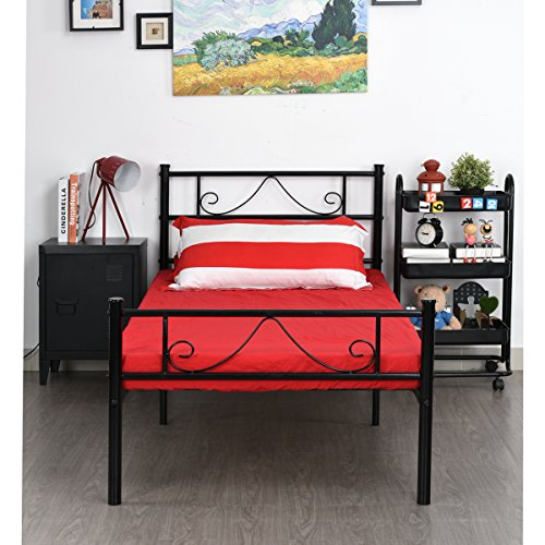 greenforest-twin-size-metal-bed-frame-with-stable-metal-slats-stable-headboard-black