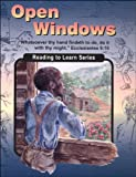 img - for Open Windows: Fifth Grade Reader book / textbook / text book