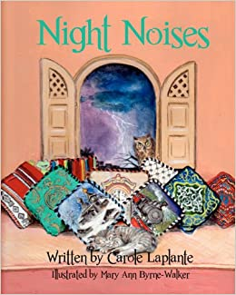 Buy night noises book online at low prices in india night noises buy night noises book online at low prices in india night noises reviews ratings amazon publicscrutiny Image collections