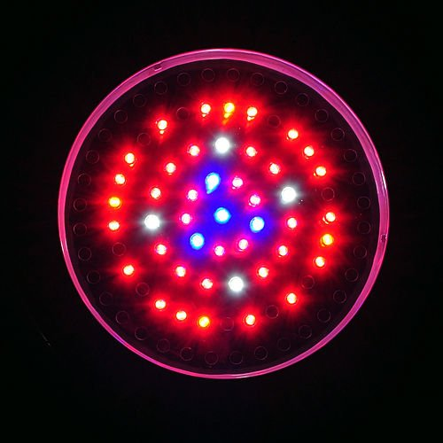 90 Watt Led Grow Light Ufo