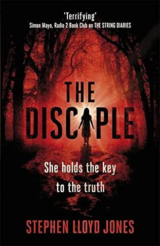 book cover of The Disciple