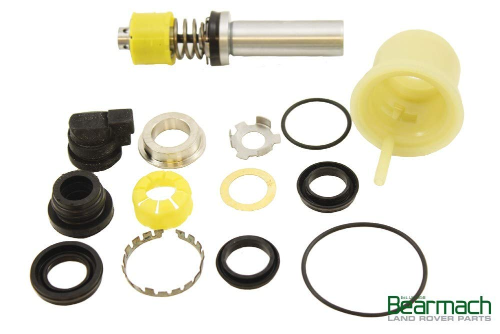 BEARMACH OEM - Brake Master Cylinder Overhaul Kit Part# STC2901 by BEARMACH
