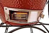 Kamado Joe KJ13RH Joe Jr Charcoal Grill
