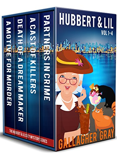 Hubbert & Lil: The Complete Series]()