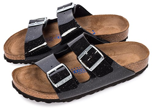BIRKENSTOCK ARIZONA BLACK MAGIC