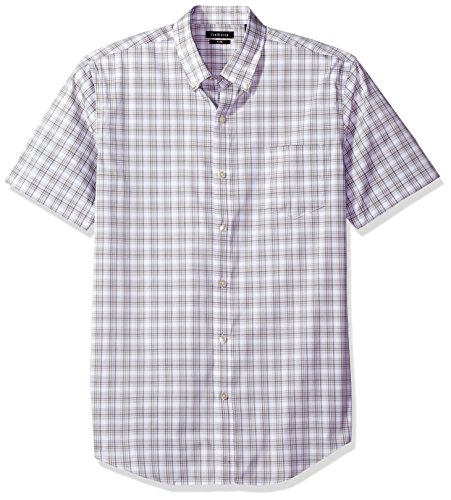 Van Heusen Stretch Short Sleeve