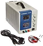 B&K Precision 1710A Single Output DC Power Supply, Analog, 0-30 V Output Voltage, 0-1 A Output Current