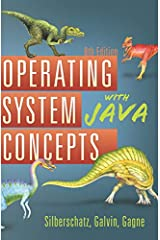 Operating System Concepts with Java Hardcover