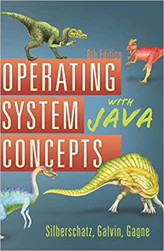 Operating System Concepts By Abraham Silberschatz And Peter Galvin Ebook