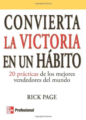 Download Convierta La Victoria En Un Hábito (Spanish Edition) PDF