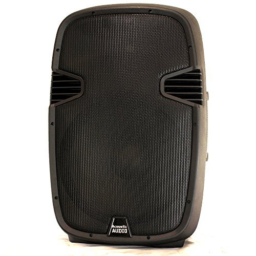 Acoustic Audio AA152UB Powered 900W 15