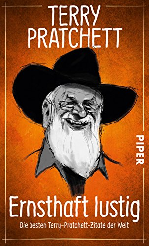 Ernsthaft Lustig Die Besten Terry Pratchett Zitate Der Welt