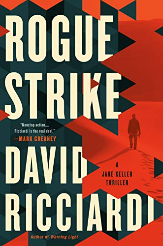 Image of Rogue Strike (A Jake Keller Thriller)