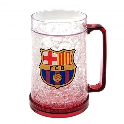 Plastic Freezer Tankard - F.C Barcelona