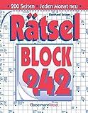 Rätselblock 242
