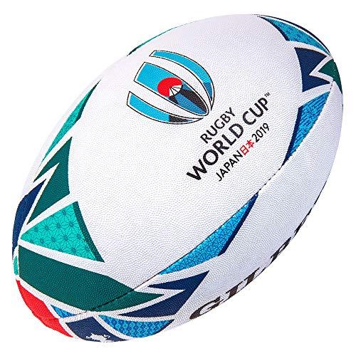 (Gilbert Rugby World Cup 2019 Replica Ball)
