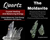 "Quartz Crystal Healing And Balancing EnergyChakra Balancing Color Energy Meditation with QuartzReturning around five weeks after the fact I asked her how the plant was doing. She was joyful. ""It's awesome! It even has five oranges on it now and it is..."
