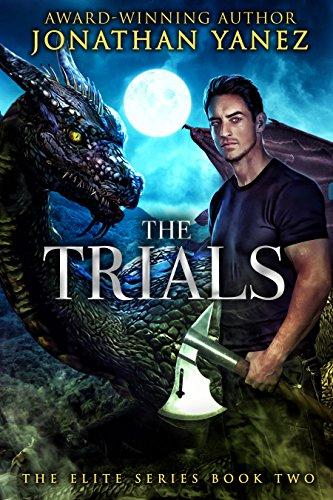 The Trials (The Elite Series Book - Trial Ii Elite