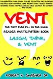 Bargain eBook - Vent