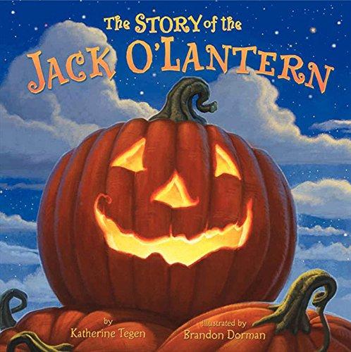 The Story of the Jack O'Lantern]()