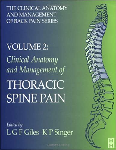 Clinical Anatomy And Management Of Thoracic Spine Pain Clinical