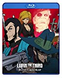 Lupin the 3rd: Jigen's Gravestone Blu Ray