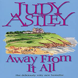 Away from It All Audiobook