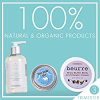 Ecocentric Mom Pregnancy Gift Box - Third Trimester